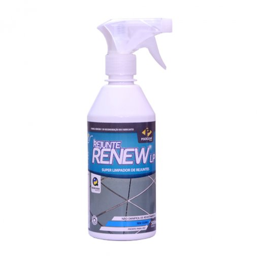 Rejunte Renew - 500mL - Pisoclean